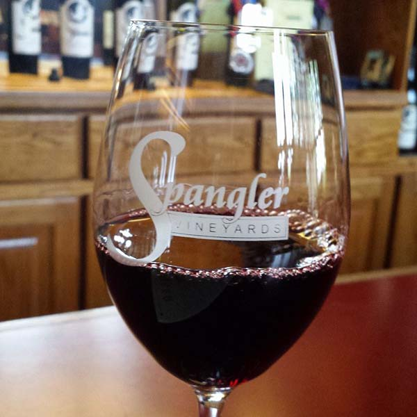 Spangler Vineyards